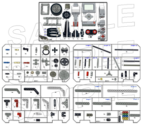 Lego ev3 edu core label pdf files labels sample freerunsca Image collections